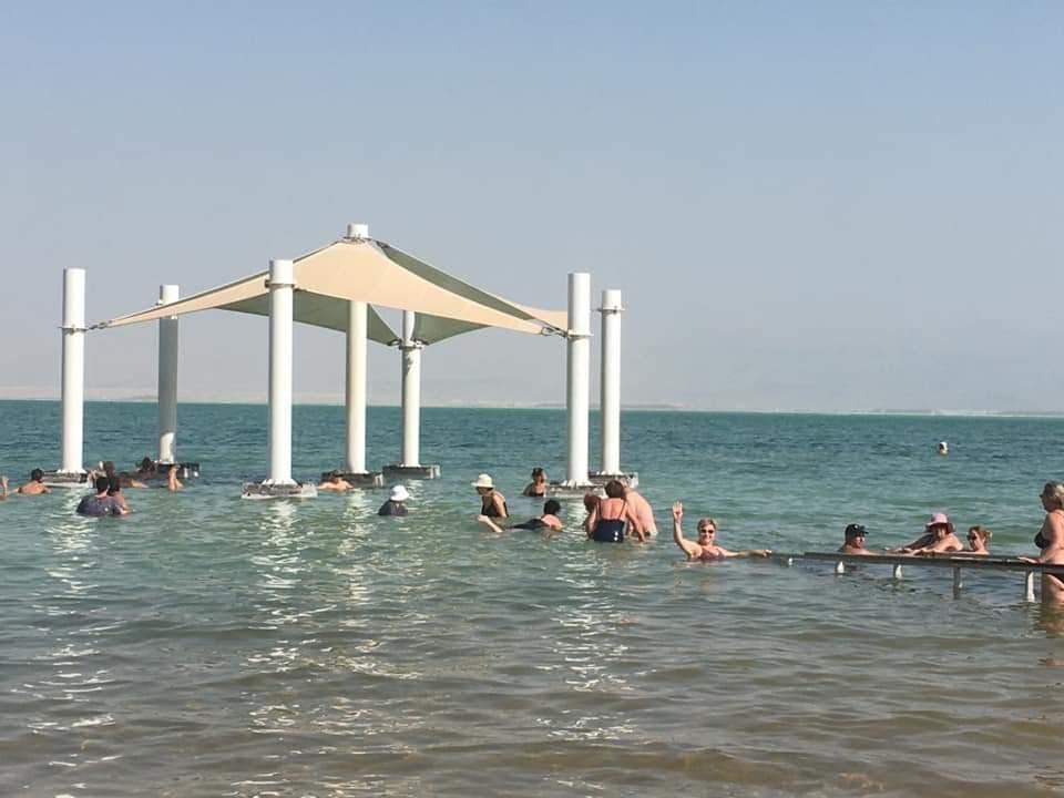Holt-tenger lefolyástalan tó