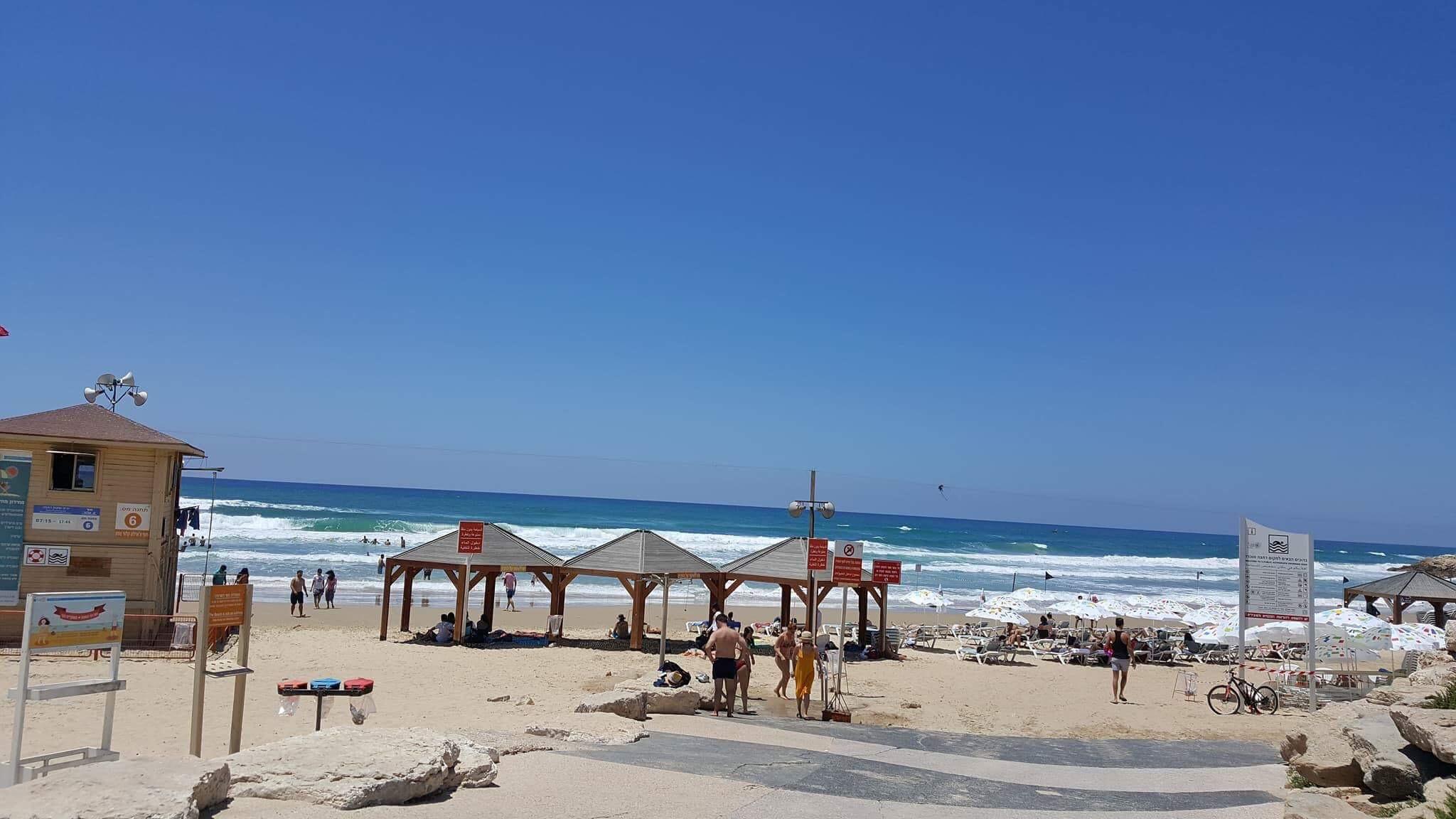 Tel-Aviv partja